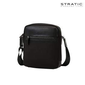 [Stratic] STELLA CROSS BAG (BLACK) SB04BC4199