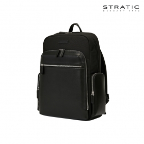 [Stratic] WUNDER BACKPACK (BLACK) SB04BP0499